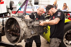 Luke Taylor - Renault Premium MKR (MPH94) Tags: donington park british truck racing championship july 2016 btrc btra auto motor sport motorsport race motorracing canon 500d 70300 24 car cars luke taylor renault premium mkr gearbox