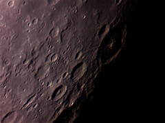 Kratery ksiycowe cz. (AstroBednar) Tags: astronomy astrophotography telescope magnification lense refractor sky watcher night solar system lunar close up