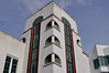 Hoover Building Perivale (Phil Beard) Tags: london architecture factory artdeco perivale hooverbuilding egyptianstyle wallisgilbert
