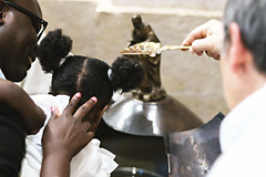 il battesimo cristiano (andreabotti567) Tags: fede battesimo cristiani autochinon55mmf14 fujifilmxe1