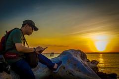 IMG_6383 (yongki.wibowo) Tags: selfportrait canon landscape eos carve osprey familytrip madura bangkalan mercusuar familyadventures eos60d ospreypacks sembilangan ospreyraptor14 sembilanganmercusuarbangkalanmaduracanoneos60d carvevisionaries carveindonesia