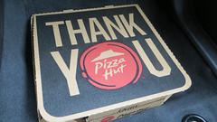 pizza hut. july 2016 (timp37) Tags: illinois you box july pizza thank hut palos 2016