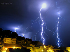 ElectroStorm (bilusickr) Tags: strom lightning nevera thunderstorm thunder tunderstorm tunder ibenik sibenik dalmatia dalmacija storm stormchase cloudsstormssunsetssunrises