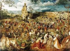 procession-to-calvary-by-pieter-bruegel-the-elder (ArtTrinArt!!) Tags: pieter bruegel 15251569