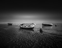 Jettison (vulture labs) Tags: longexposure blackandwhite seascape fineart southend vulturelabs