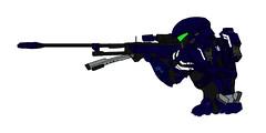Halo 4 Spartan IV (Cyan Junkie) Tags: art digitalart halo fanart scifi spartan halo4 haloart spartaniv scoutarmormasterrace