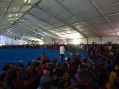 Shri Rameshbhai Oza --Hindu Guru visits Leicester 27th July 2016 (KiranParmar) Tags: shri rameshbhai oza hindu guru visits leicester 27th july 2016 event katha hindusim gujarati indian people devotess