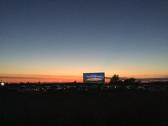 Night at the Drive In (Dallas K. Sanders) Tags: holidays home niagara stcatharines stcatharine fonthill movies drivein