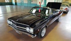 1965 Chevy Chevelle Custom 383 (1GrandPooBah) Tags: 1965 1965chevelle chevy chevelle restomod musclecar mecumharrisburg2016 classiccar