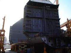 DSC00670 (stage3systems) Tags: shipbuilding dsme teekay rasgas