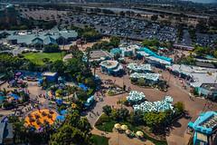 SeaWorld San Diego CA (mbell1975) Tags: sandiego california unitedstates us sea world san diego ca seaworld cal calif usa america american park parc zoo aerial view