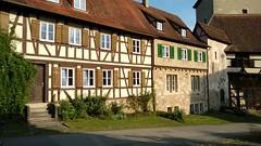 Bebenhausen (mellane.karin) Tags: bebenhausen fachwerk
