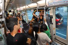DSC_0991 (caseyjoailes) Tags: smmf pdxstreetcar music streetcar mobile fest portland