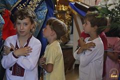 """Commemoration Day of the Smolensk Icon of the Mother of God """"Hodegetria"""" / Праздник иконы Пресвятой Богородицы Смоленской Одигитрии (81)"""