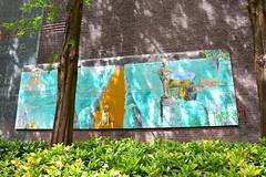 Mural Mauritsstraat Rotterdam (FaceMePLS) Tags: rotterdam nederland thenetherlands facemepls nikond5500 straatkunst streetart kunst graffiti painting tekening muurkunst muurtafereel tafereel