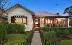 65 Hannah Street, Beecroft NSW