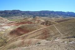 IMG_8627 (Ramonasaid) Tags: paintedhills johndayfossilbeds centraloregon oregon pacificnorthwest