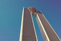 Intempo 01 (Daro Vigil Hernandez) Tags: skyscrapper building