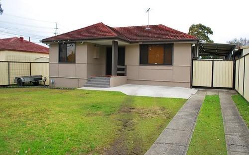 4 West Street, Lurnea NSW